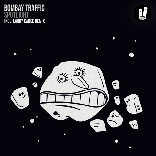 Spotlight von Bombay Traffic