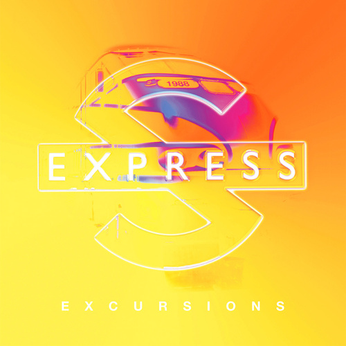 Excursions EP by S'Express