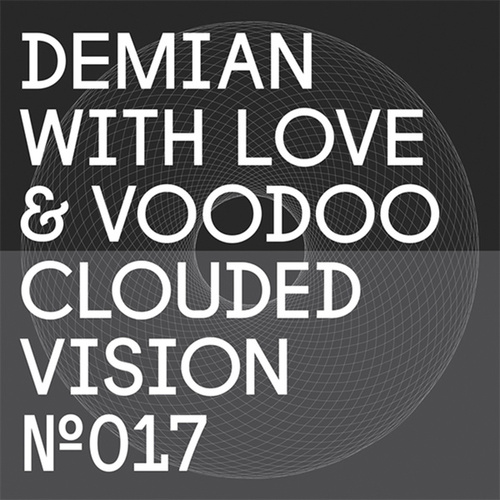 With Love & Voodoo by Demian