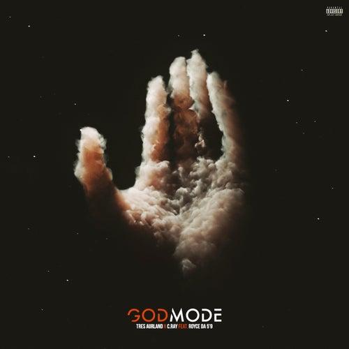God Mode by Tres Aurland