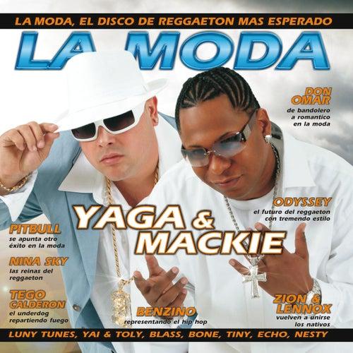 La Moda von Yaga Y Mackie