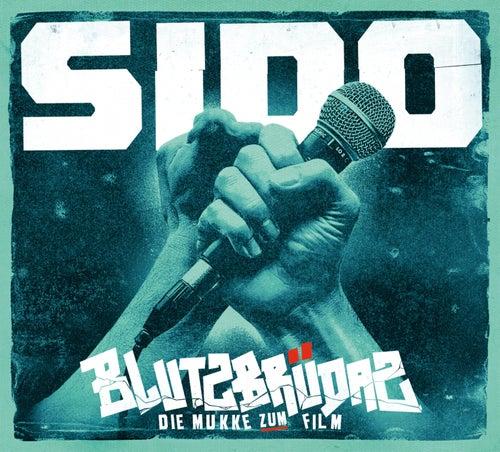Blutzbrüdaz - Die Mukke zum Film von Sido