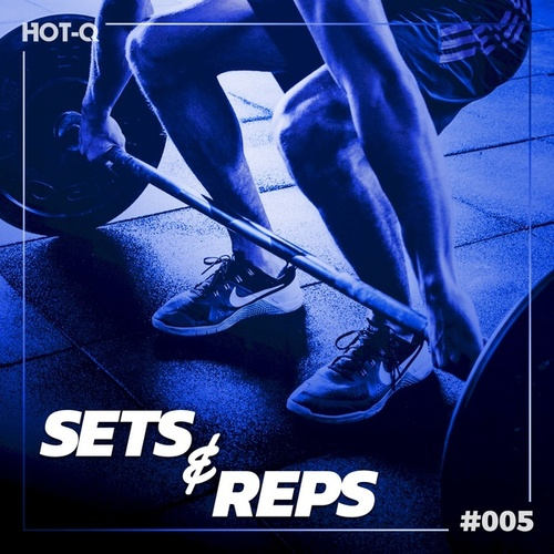 Massive Sets & Reps 004 by Various Artists