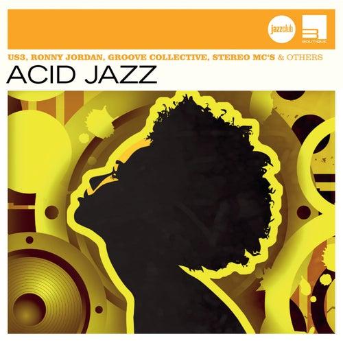 Acid Jazz (Jazz Club) de Various Artists