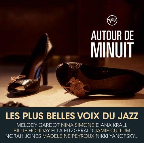 Autour De Minuit de Various Artists