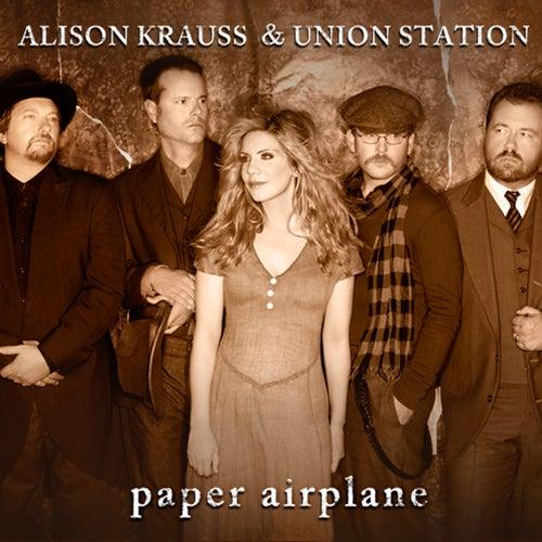Paper Airplane (International Touring Edition) de Alison Krauss