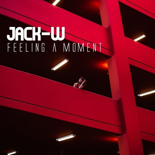 Feeling a Moment by Jack W