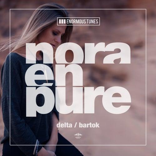 Delta / Bartok EP von Nora En Pure