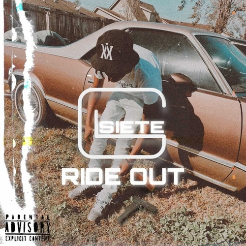 Ride Out by G.Siete