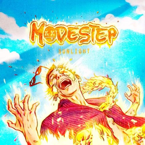 Sunlight (2011) de Modestep