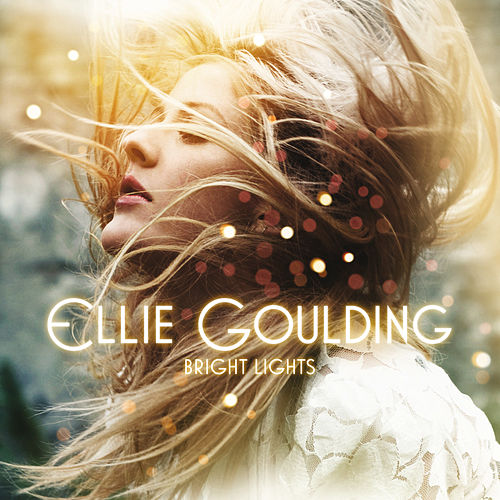 Bright Lights (Lights Re-pack / Bonus Version) by Ellie Goulding