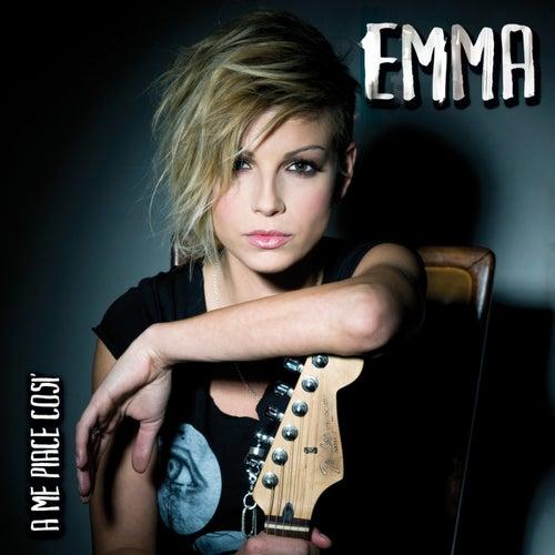 A Me Piace Così (Sanremo Edition) di Emma