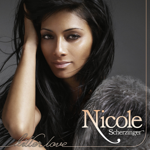 Killer Love by Nicole Scherzinger