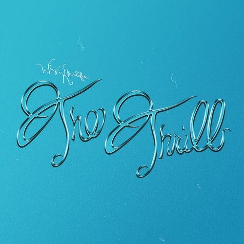 The Thrill by Wiz Khalifa