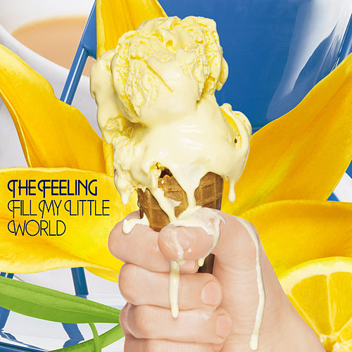 Fill My Little World de The Feeling