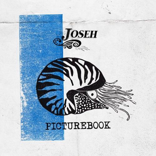 Picturebook von Joseh