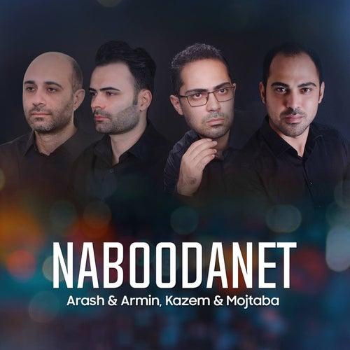 Naboodanet by Arash
