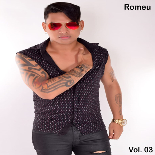 Vol. 03 de Romeu