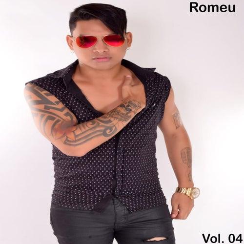 Vol. 04 de Romeu
