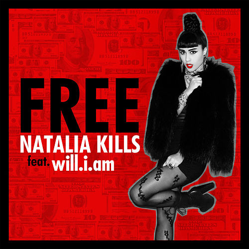 Free (Remixes) von Natalia Kills