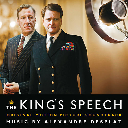 The King's Speech OST di Alexandre Desplat