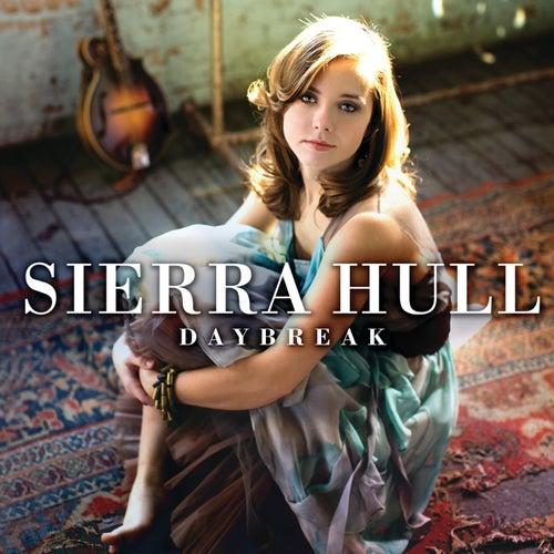 Daybreak de Sierra Hull