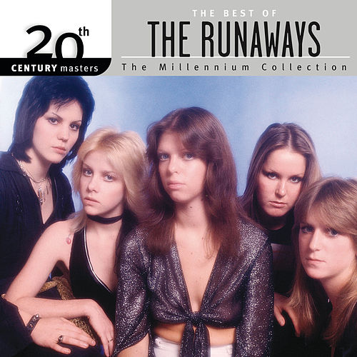 Best Of/20th Century de The Runaways