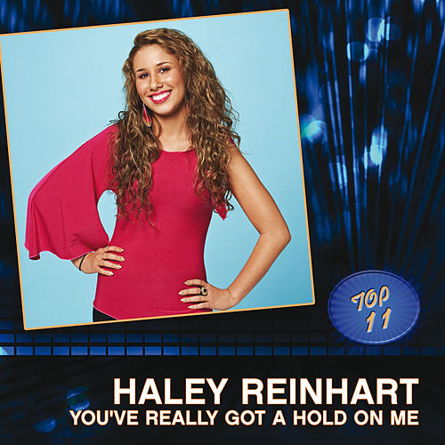 You've Really Got A Hold On Me de Haley Reinhart