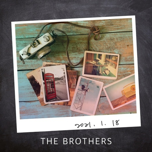 I draw you von The Brothers