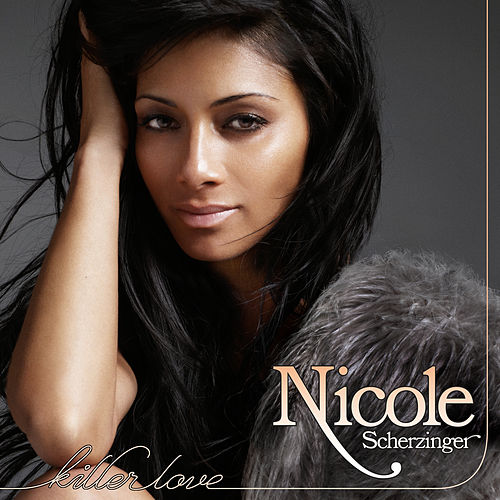 Killer Love (International Version) by Nicole Scherzinger