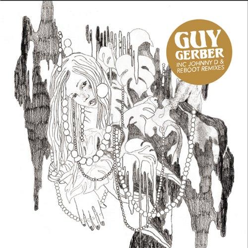 Disorientation von Guy Gerber