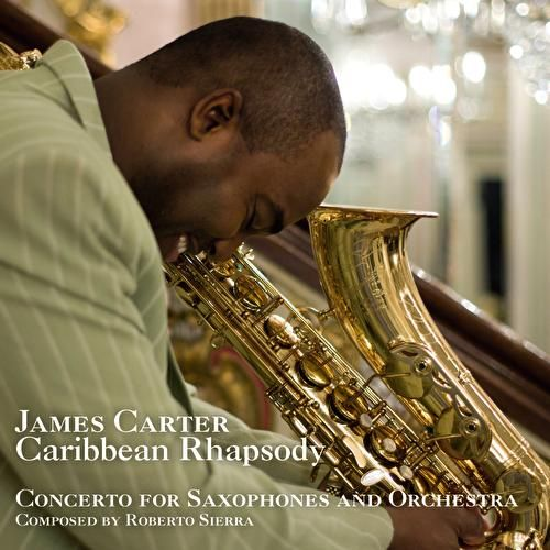Caribbean Rhapsody von James Carter