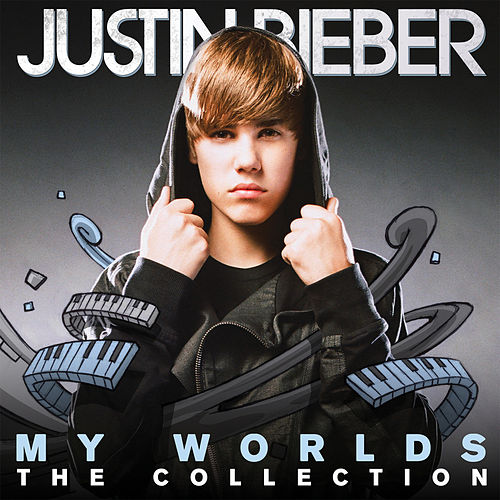 My Worlds - The Collection (International Package) fra Justin Bieber