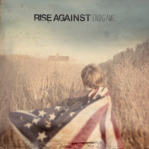 Endgame de Rise Against