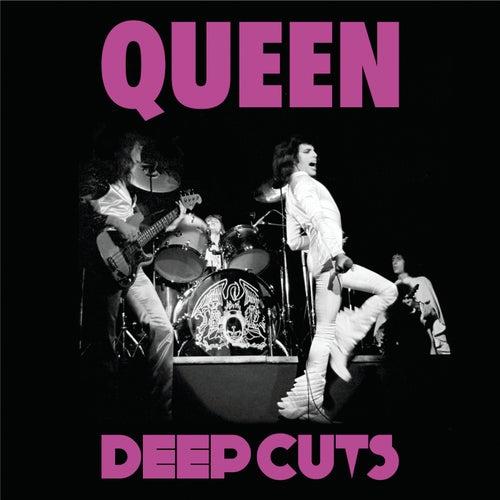 Deep Cuts 1973-1976 Vol. 1 de Queen