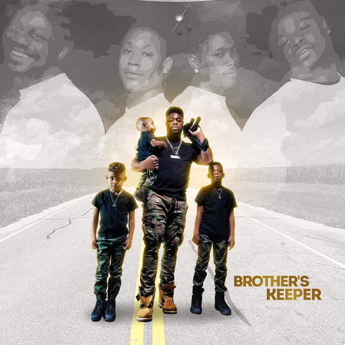 Brother's Keeper by Beadz