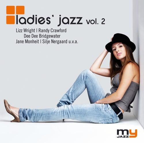 Ladies Jazz Vol. 2 (My Jazz) von Various Artists