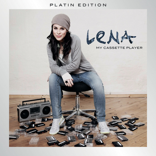 My Cassette Player (Platin Edition) von Lena