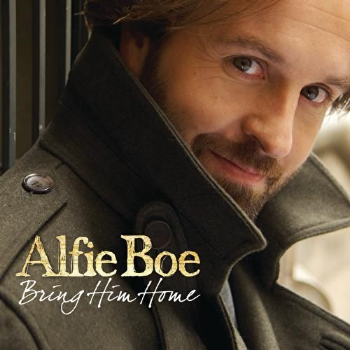 Bring Him Home von Alfie Boe