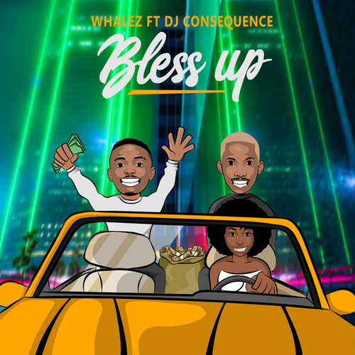 Bless Up by Whalez