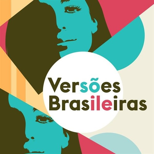 Versões Brasileiras de Various Artists