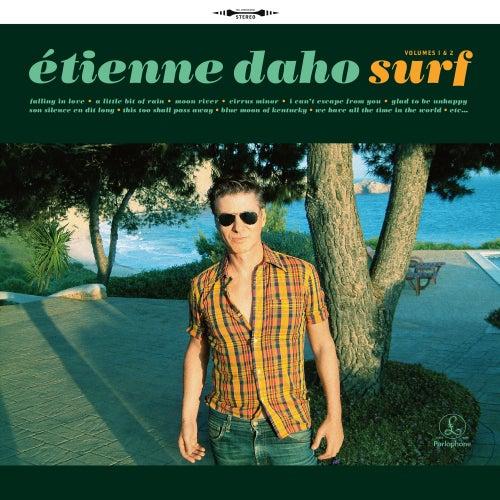 Surf (Volumes 1 & 2) by Etienne Daho