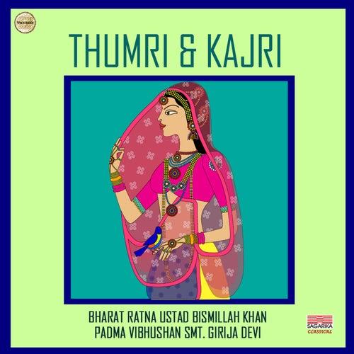 Thumri And Kajri by Smt. Girija Devi