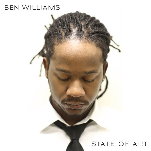 State of Art by Ben Williams