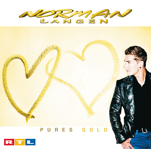 Pures Gold von Norman Langen