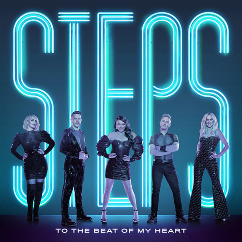 To the Beat of My Heart by Steps