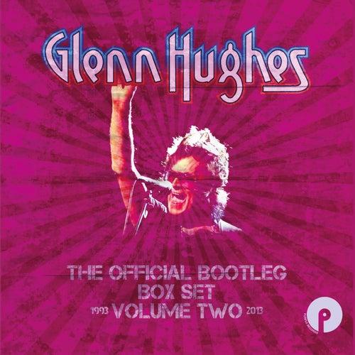 The Official Bootleg Box Set Volume Two: 1993-2013 de Glenn Hughes