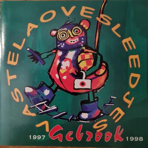 Breuker Vastelaovesleedjes 1997-1998 von Verschillende artiesten
