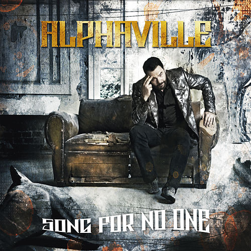 Song For No One by Alphaville