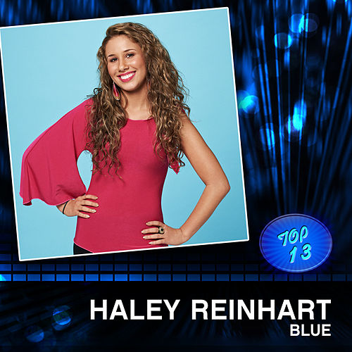 Blue de Haley Reinhart